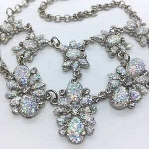 Holiday Statement Necklace